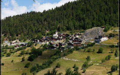 Wallis/Schweiz 2014 – Ein paar Bilder aus den Bergen