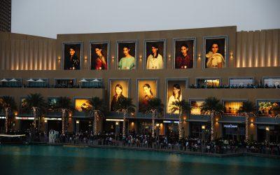 Dubai 2015 – Ein Kurztrip